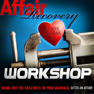 Affair Recovery Workshop